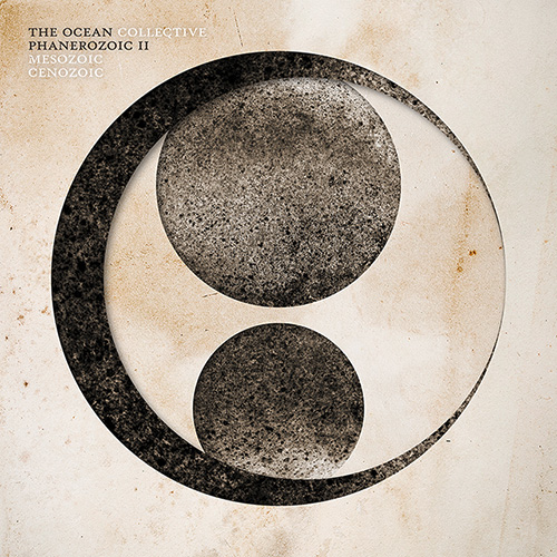The Ocean reveals details for new album, 'Phanerozoic II: Mesozoic    Cenozoic'   Metal Blade Records