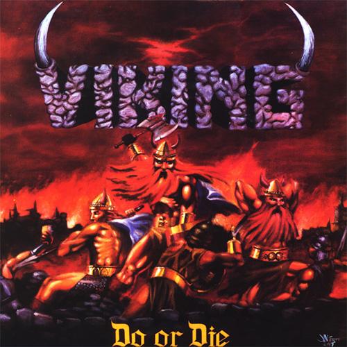 viking do or die metal blade records