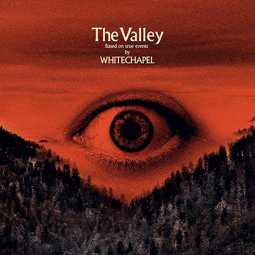 Resultado de imagen para the valley whitechapel