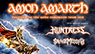 AMON AMARTH announces European tour for early 2015!