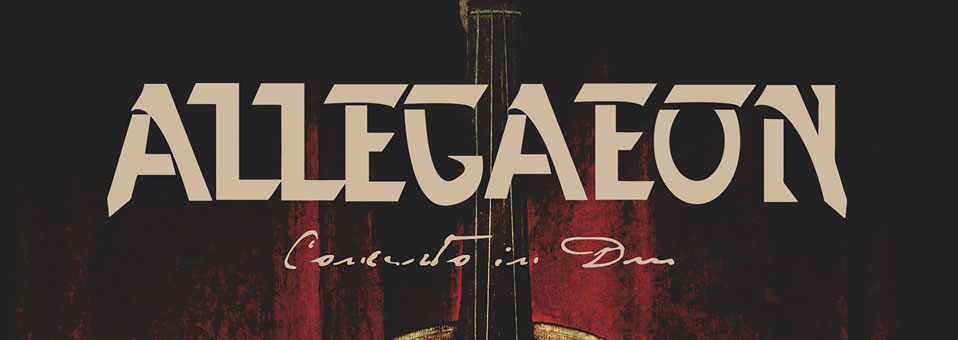 Allegaeon releases digital single, 'Concerto in Dm'