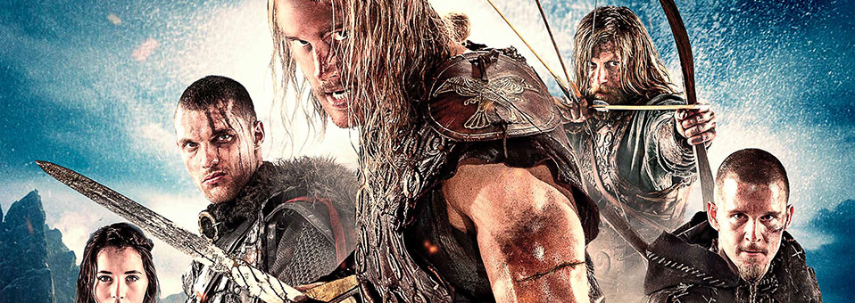 Northmen: A Viking Saga to debut in the US