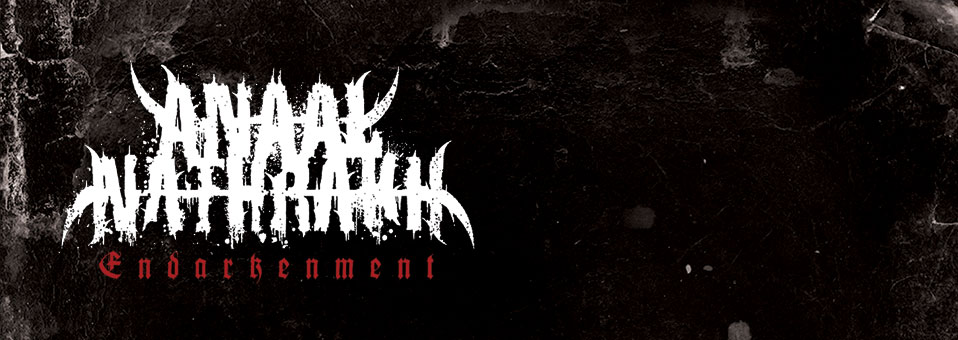 Anaal Nathrakh reveals details for new album, 'Endarkenment'