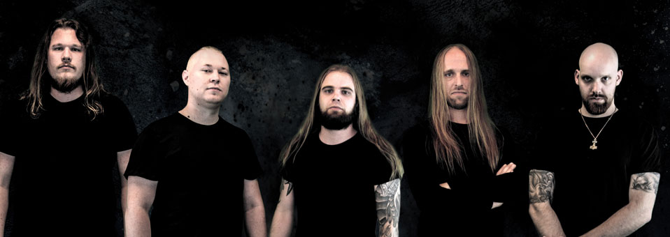 The Netherlands death metal newcomers Apophys sign to Metal Blade Records!
