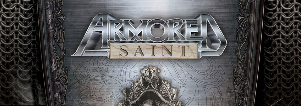"""Armored Saint launches live video for """"The Truth Always Hurts"""""""