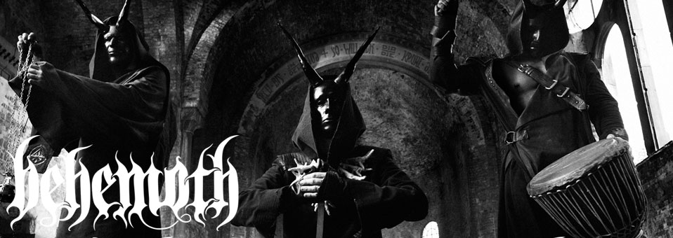 "Behemoth ""The Polish Satanist Tour"" concludes"