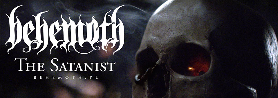 Behemoth needs your vote in the Polish YACH film awards!
