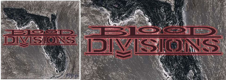 BLOOD DIVISIONS Self-Titled Digital EP Available Today on Metal Blade Records