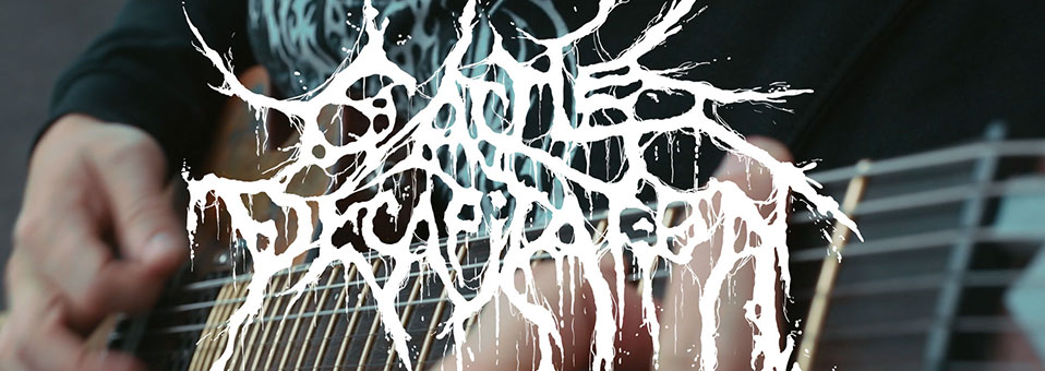 "Cattle Decapitation launches guitar play-through for ""Circo Inhumanitas"""