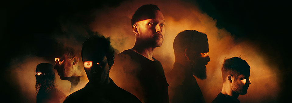 Cult Of Luna signs worldwide deal with Metal Blade Records