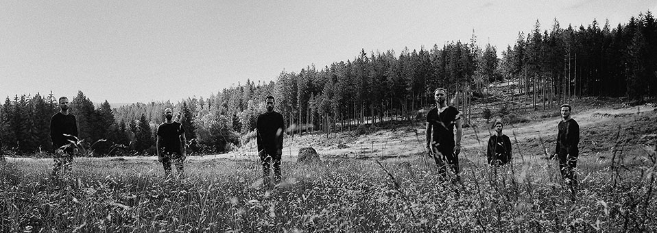 Déluge signs worldwide deal with Metal Blade Records