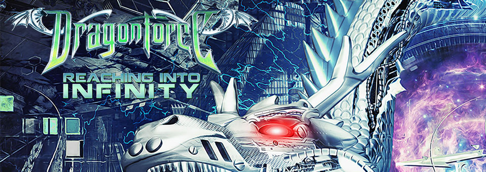 "DragonForce launches new single, ""Judgement Day"", and live video for ""Operation Ground and Pound"" from upcoming album, 'Reaching Into Infinity'"