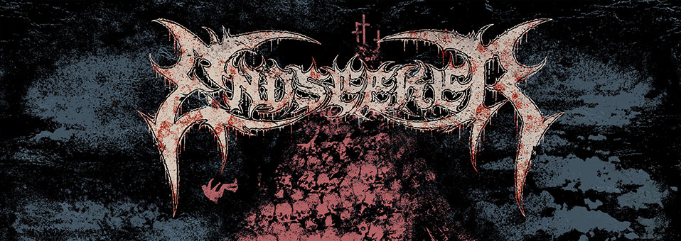 Endseeker reveals details for new album, 'Mount Carcass'