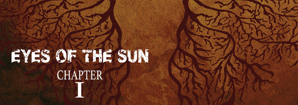 Eyes of the Sun to release debut album, 'Chapter I', via Blacklight Media Records