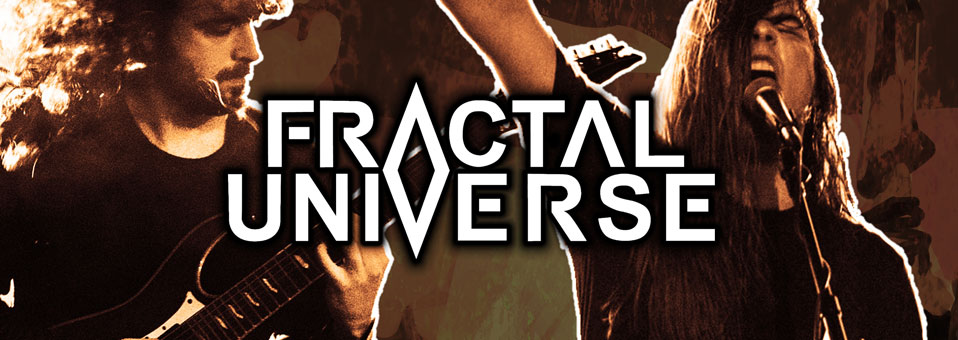 Fractal Universe releases new live album featuring 'Rhizomes of Insanity' in its entirety