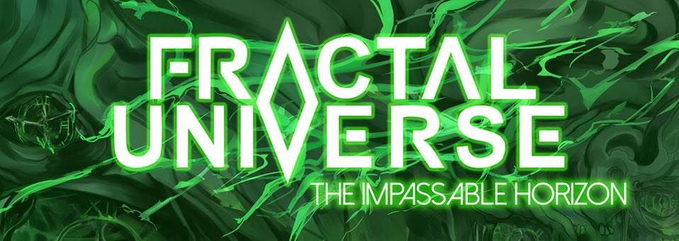 Fractal Universe reveals details for new album, 'The Impassable Horizon'