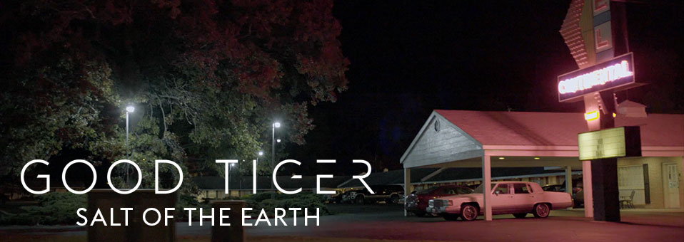 "Good Tiger premieres new music video ""Salt of the Earth"" via Alternative Press"