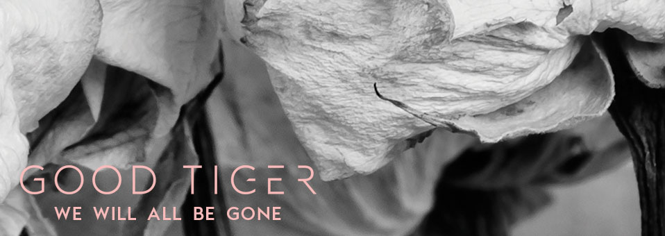 Good Tiger reveals details for new album, 'We Will All Be Gone'