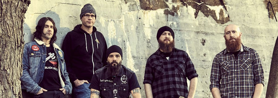 "Killswitch Engage receive 2020 Best Metal Performance Grammy Award Nomination for ""Unleashed"""