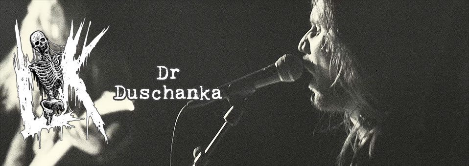 "LIK releases video for 2nd single, ""Dr. Duschanka"""
