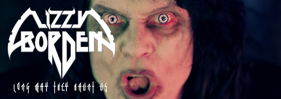 "Lizzy Borden launches video for new single, ""Long May They Haunt Us"", via Loudwire.com"