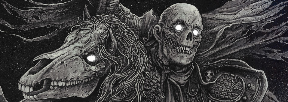 Metal Blade Records announces 'Metal Massacre XV' compilation
