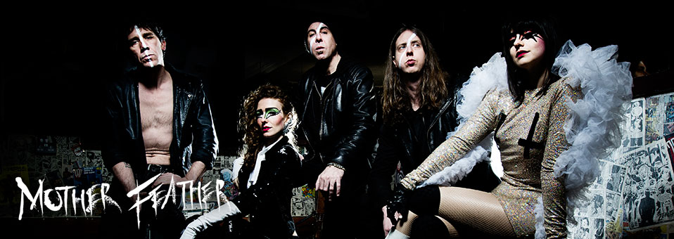"Mother Feather premieres ""Mirror"" video via VansWarpedTour.com"