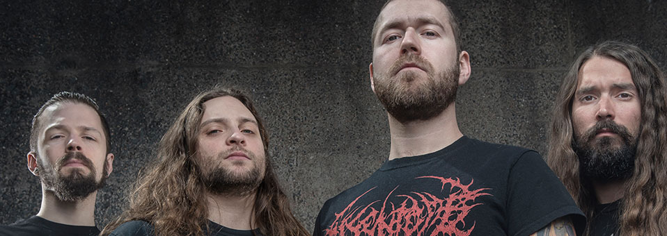 "Revocation's ""Communion"" to appear in upcoming 'Power Rangers' movie"