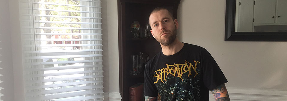 Revocation re-signs worldwide to Metal Blade Records