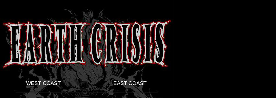 SHAI HULUD announces shows with Earth Crisis, Early Graves, and more