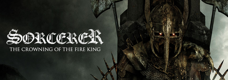 "Sorcerer launches lyric video for new single ""The Devils Incubus"""