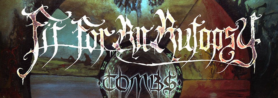 Tombs announces USA tour with Fit For An Autopsy, Moon Tooth