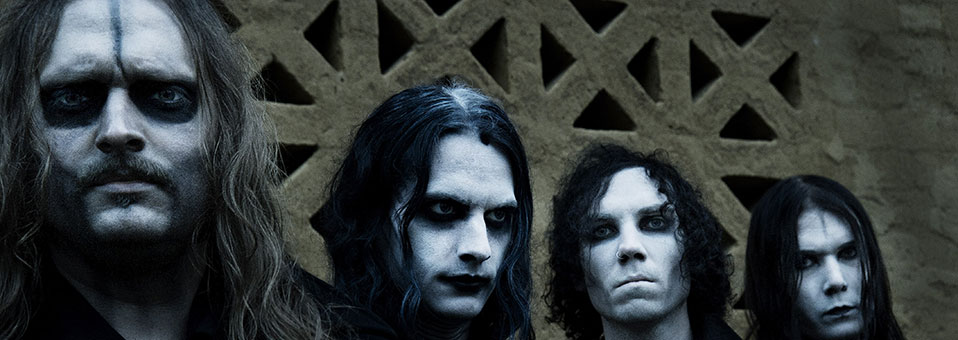 Tribulation announces line-up change