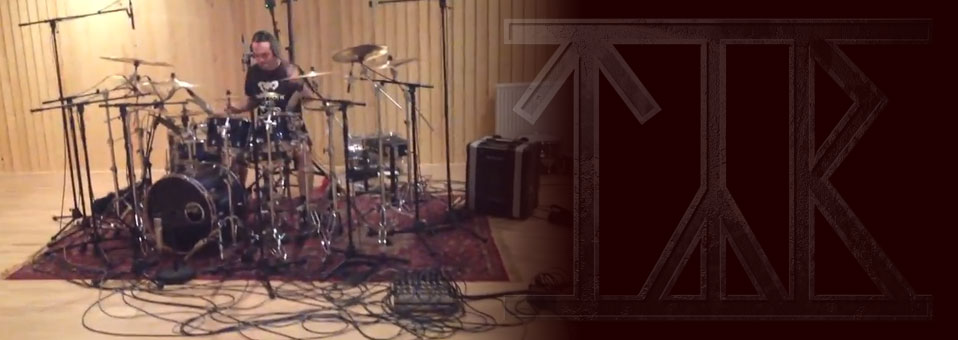 TÝR recruits George Kollias to track drums on new album