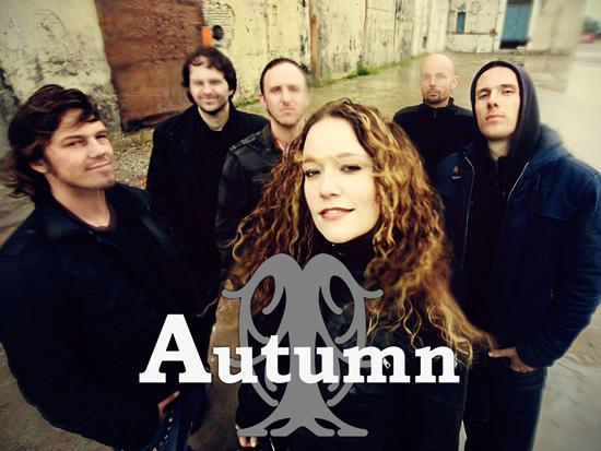 21f7a76c8 Autumn | Metal Blade Records