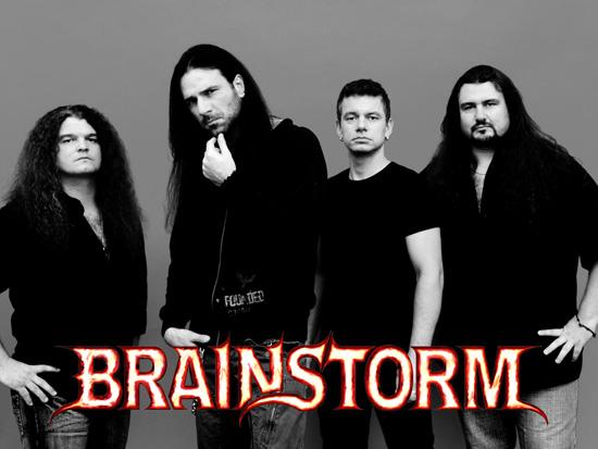 Brainstorm дискография скачать торрент - фото 10