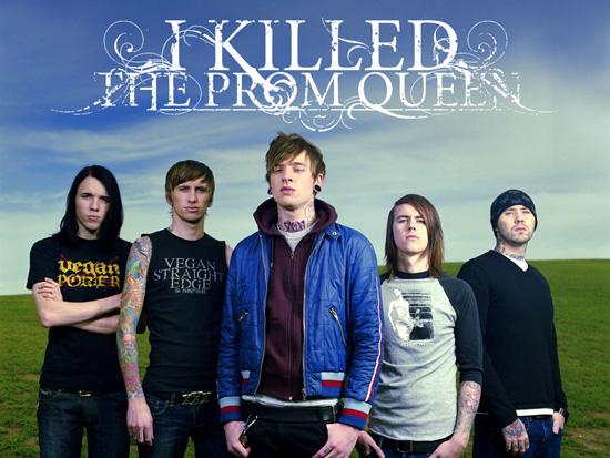 8f4eadb5e I Killed the Prom Queen | Metal Blade Records