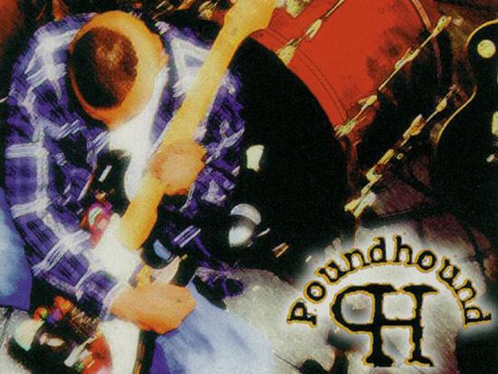 poundhound massive grooves