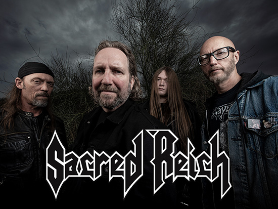 band sacred reich