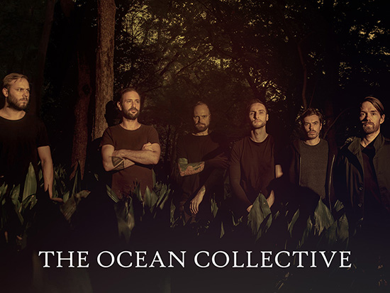 The Ocean | Metal Blade Records