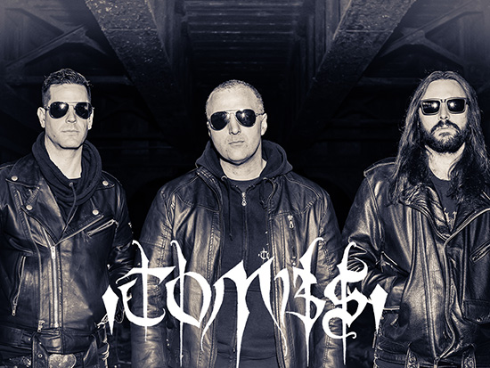 Tombs enters studio to begin recording fourth full-length ...