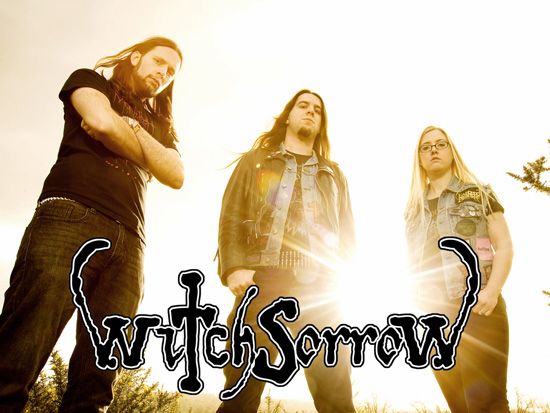 Witchsorrow God Curse Us