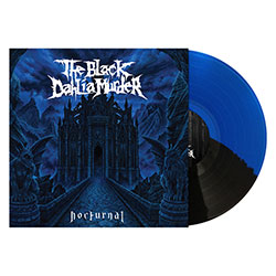 The Black Dahlia Murder Limited Exclusive Nocturnal