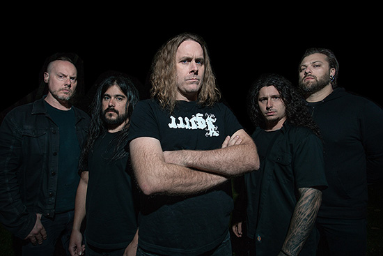 cattle decapitation announces new band members metal blade records