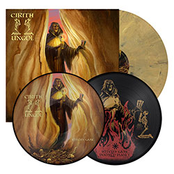 Cirith Ungol Releases New Track Witch S Game Metal