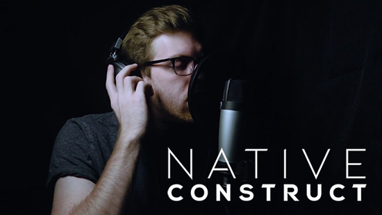 Native Construct Launches Cover Of Empty Chairs At Empty