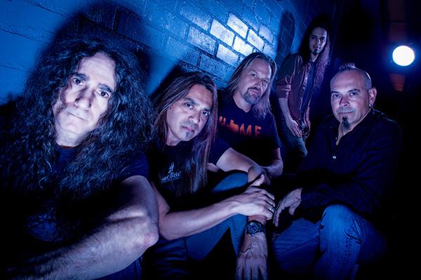 Fates Warning | Metal Blade Re...