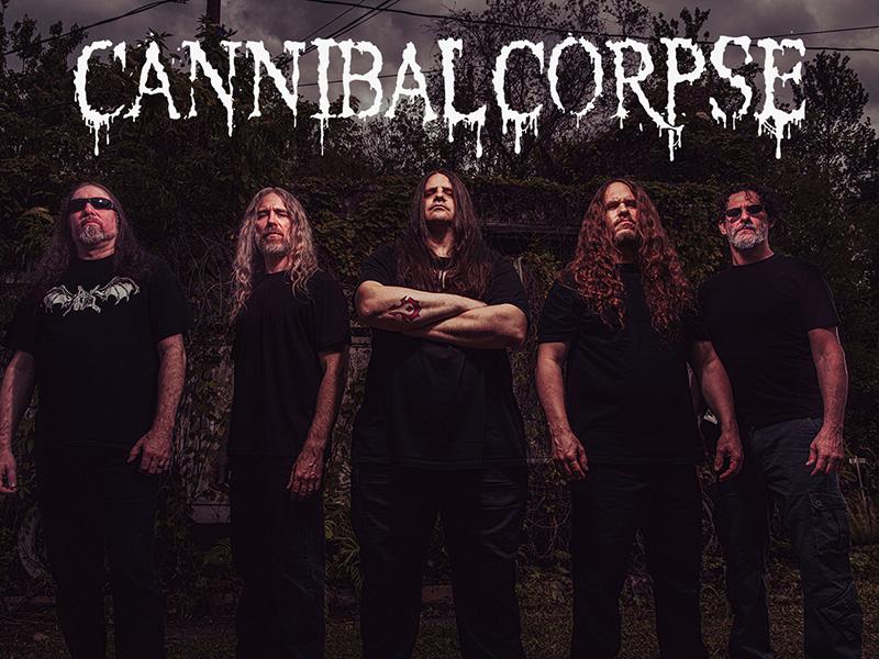 Cannibal Corpse Tour 2020 Cannibal Corpse – Tour | Metal Blade Records