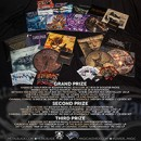 Metal Blade Holiday Contest 2014