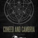 3 to embark on tour with Coheed and Cambria!
